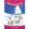 TOTHÁL KÖNYVKIADÓ Erdei karácsony - Verses kifestőfüzet - Szepesi Attila
