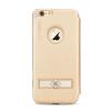 TOTU Acme series case for iPhone 6 tok, arany