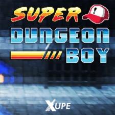 Tower Up Studios Super Dungeon Boy (PC - Steam Digitális termékkulcs) videójáték