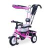 TOYZ Gyerek tricikli Toyz Derby rózsaszín | Rózsaszín |