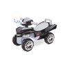 TOYZ Jármű négykerekű Toyz miniRaptor szürke | Szürke |