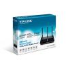 TP-Link Router TP-LINK VR900 (ADSL (phone connector); 2,4 GHz, 5 GHz)