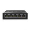 TP-Link Switch, 5 port, 10/100/1000 Mbps, TP-LINK  LS1005G