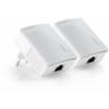 TP-Link TL-PA4010KIT 500Mbps NANO Powerline adapter Kit