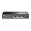TP-Link TP-LiINK T1500G-10MPS 8-Port Gigabit Smart PoE+ 2 SPF (T1500G-10MPS)