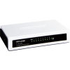 TP-Link - TP-Link TL-SF1008D 8port Switch (TL-SF1008D)