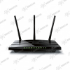TP-Link Wireless Dual-Band AC1200 Mbps Router 1xWAN(1000Mbps) + 4xLAN(1000Mbps) + 1xUSB