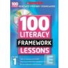 TR: 100 Literacy Framework Lessons