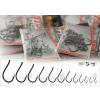 Trabucco HISASHI HOOK 10026 7db 4/0, horog