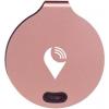 TrackR Bravo rózsaszín