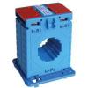 Tracon Electric Sínre fűzhető áramváltó, 30-as sínre, Po:1 - 60A/5A, 1,5VA AV3060SH - Tracon