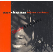 Tracy Chapman: Matters of the heart heavy metal