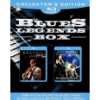 TRADER KFT - INDIEGO Blues Legends Box (Blu-ray)