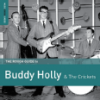 TRADER KFT - INDIEGO The Rough Guide To Buddy Holly & The Crickets (Vinyl LP (nagylemez))