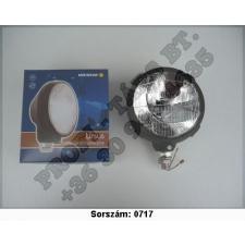 Traktor első lámpa (fényszóró) műanyag vagy fém fényszóró