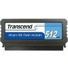 Transcend 512MB IDE PATA Flash Module (40Pin Vertical)