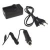 Traveler (Aldi) Super Slim XS 4000 akkumulátor töltő szett