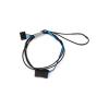 Traxxas telemetrie - Bővítő moduli hőmérséklet-érzékelő