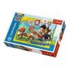 Trefl puzzle és társasjáték Mancs őrjárat Trefl puzzle - 30 db-os