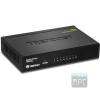 Trendnet TEG-S82G 8-Port Gigabit GREENnet switch