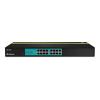 Trendnet TPE-T16 PoE rack switch