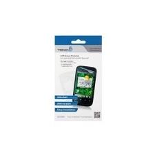 Trendy8 kijelző védőfólia törlőkendővel HTC One Dual Sim-hez (2db)* mobiltelefon előlap