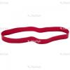 Trendy Sport Láberősítő gumihurok Trendy közepes piros