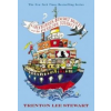 - Trenton Lee Stewart - The Mysterious Benedict Society and The Perilous Journey