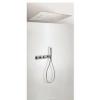 Tres Tres exclusive termosztatikus zuhanyrendszer 3 irányú 20735403