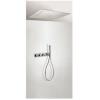 Tres Tres exclusive termosztatikus zuhanyrendszer 4 irányú 20735404