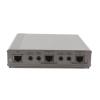 Triax HTX 2V HDMI-Ethernet adó, kimenet; HDMI 2 Way Transmitter HDBaseT 5Play 100m