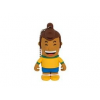 TRIBE Football VB 2014 Neymar 8GB USB 2.0 Pendrive