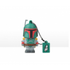 TRIBE Pendrive 8GB USB2.0 - STAR WARS - Boba Fett
