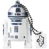 TRIBE Star Wars R2-D2 16GB USB 2.0 Fehér