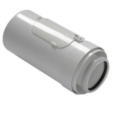 Tricox PAEE05 egyenes ellenőrző idom PPs/Alu 110/160mm hűtés, fűtés szerelvény