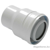 Tricox PBÖ5060 bővítő 60/100 - 80/125mm PPs/Alu