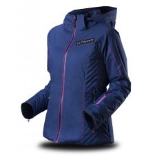 Trimm Sawa XS / kék/rózsaszín női dzseki, kabát