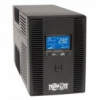 Tripp Lite Smart LCD 1500VA Tower Line-Interactive 230V UPS with LCD display and USB port