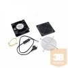 TRITON RAX-CH-X07-X9 Ventilátor készlet, RUA típusú rack szekrényekbe