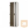 TRITON RMA-27-A66 27U magas, 600x600mm-es álló rack szekrény