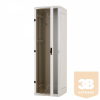 TRITON RMA-47-A66 47U magas, 600x600mm-es álló rack szekrény