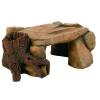 Trixie Akvárium Dekor Kerámia Fábóltörzs És Sziklák 25cm
