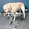 Trixie Dog Bar állványos etetőtál 2,8 L (TRX24922)