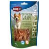Trixie Fish Chicken Wraps 80g trx31590