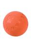 Trixie Játék gumi labda tappancs mintás sipoló 6cm