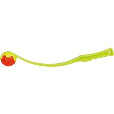 Trixie katapult villogó TPR labdával (50 cm - 6 cm) kutyafelszerelés