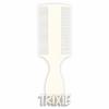 Trixie kétoldalas fésű 14cm 2400