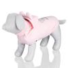 Trixie Kutya Pulóver Roma S 36cm Pink