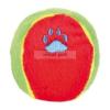 TRIXIE kutyajáték csörgős plüss labda 6 cm