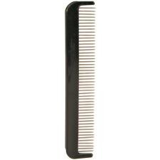 Trixie műanyag nyelű, ritka fogú csomóbontó fésű (18 cm) fésű